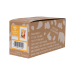 APRICOT NUT MIX (35G)