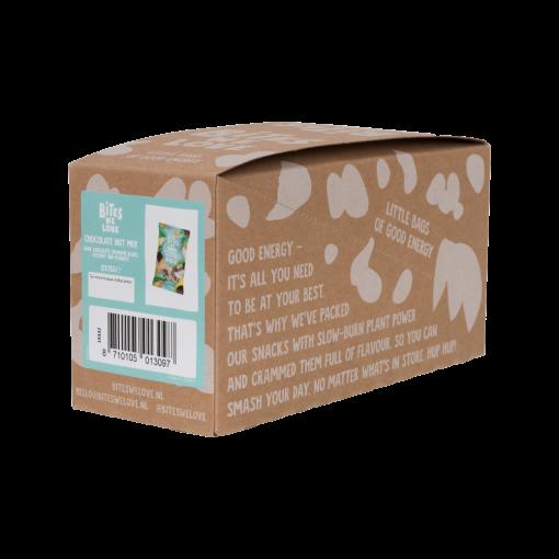 CHOCOLATE NUT MIX (35G)