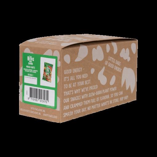 MIXED NUTS (30G)