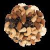 BWL Shop Bites (ingredienten)_apricot nut mix