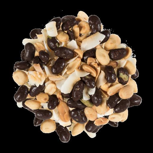 CHOCOLATE NUT MIX