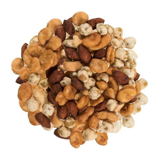SOYA NUT MIX