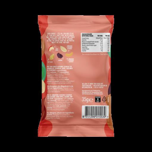 CINNAMON NUT MIX (35G)