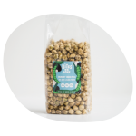 CRUNCHY PEAS SEA SALT BLACK PEPPER (350G)